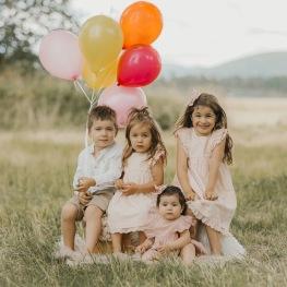 Barnfotograf Falun