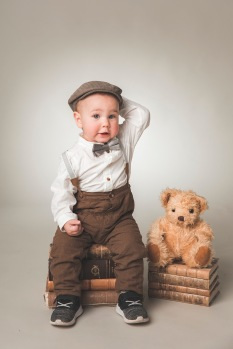 Barnfotograf, Borlänge och Falun