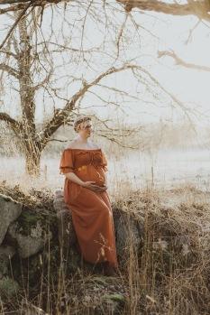 Gravidfotografering Dalarna