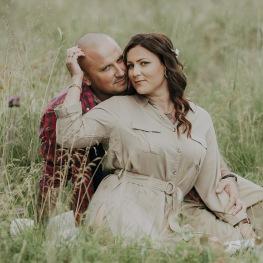 förlovningsfotograf