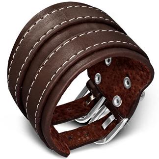 Armband Läder AL4148 - Armband Läder