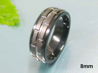 Ring Tungsten och Keramik RTS1102 - Ring Tungsten strl. US 8