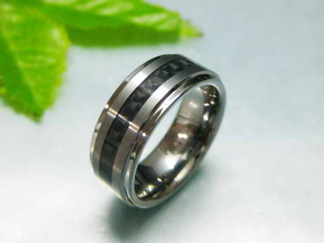 Ring Tungsten RTS1105