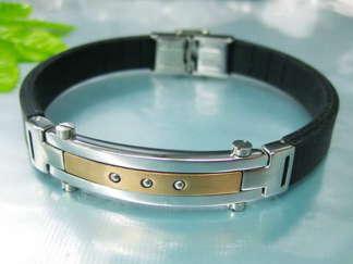 Armband Gummi ASG5101