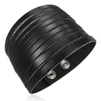 Armband Läder AL4121