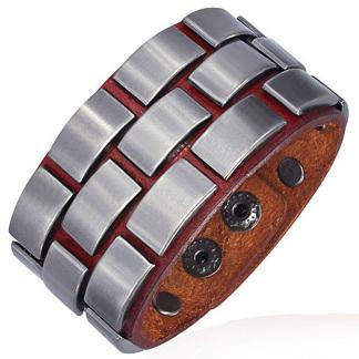 Armband Läder AL4144