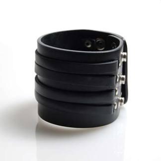 Armband Läder AL4110 - Armband Läder