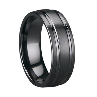 Ring Keramik RK6100 - Ring Keramik US size 8