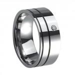 Ring Tungsten
