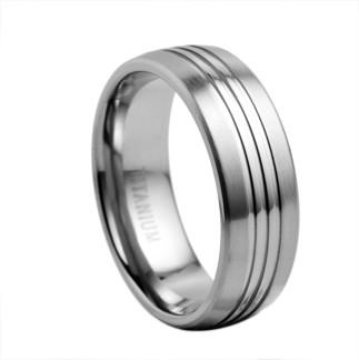Titanring RTT2102 - Ring Titan strl. US 8
