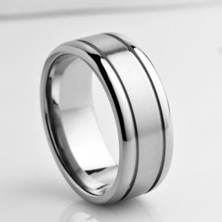 Titanring RTT2101 - Ring Titan strl. US 8