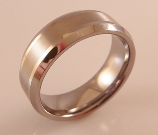 Ring Tungsten RTS1119