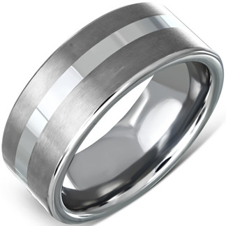 Ring Tungsten RTS3128