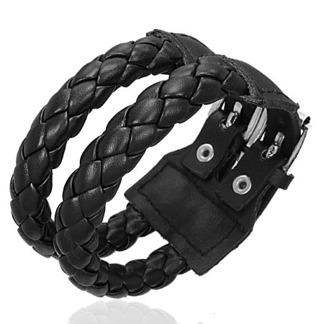 Armband Läder AL4172
