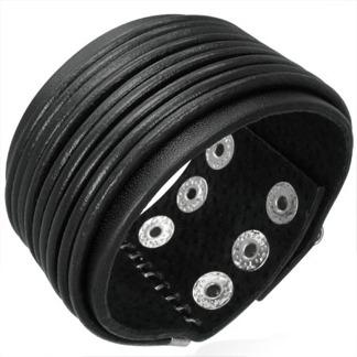 Armband Läder AL4168