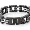 Armband 23 cm*16 mm Rostfritt Stål ARF3169