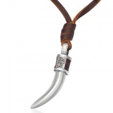 Halsband Läder HL4110