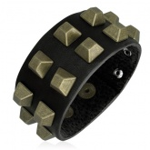 Armband Läder AL4130