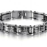 Armband 23 cm*13 mm Rostfritt Stål ARF3101