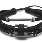 Armband Läder AL4102