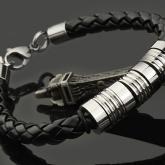 Armband Läder AL4107