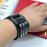 Armband Läder AL4113
