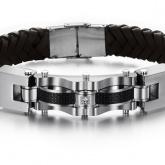 Armband Silikon ASG5104