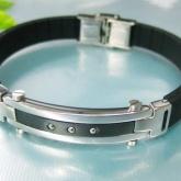 Armband Gummi ASG5102