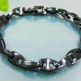 Armband 20,5 cm*8 mm Keramik AK6100