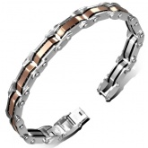 Armband 20 cm*10 mm Rostfritt Stål ARF3128