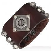 Armband Läder AL4140
