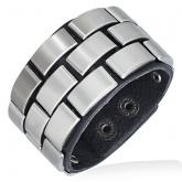 Armband Läder AL4135
