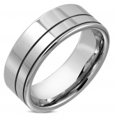 Ring Tungsten RTS1133