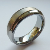Ring Tungsten RTS1135