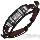 Armband Läder AL4193