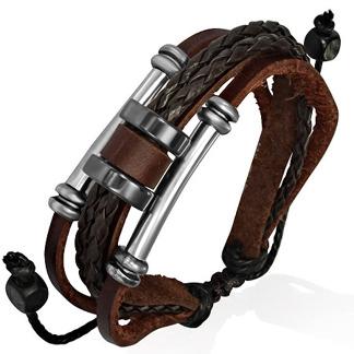 Armband Läder AL4192