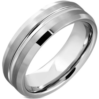 Ring Tungsten RTS1136