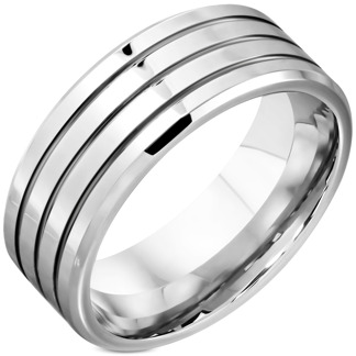 Ring Tungsten RTS1137