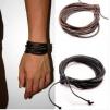 Armband Läder AL4162