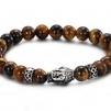 Armband pärlor 18-22 cm A002