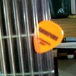 12 strings and promo pick