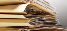 Tar flera år gamla journaler plats på ditt kontor? Beställ Makulera.se´s returkartonger för enkel makulering.