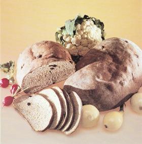 surdegsbröd recept russinlimpa
