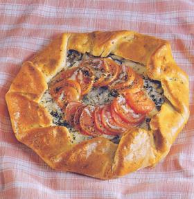 surdegsbröd recept pizzapaj