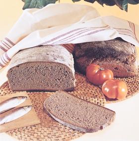 surdegsbröd recept sillabrödet på råg