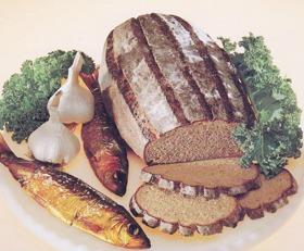 surdegsbröd recept matbröd/limpor