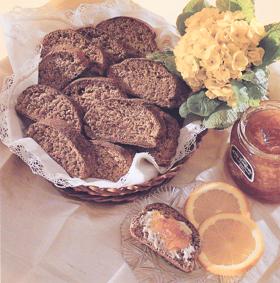 surdegsbröd recept skorpor på surdeg