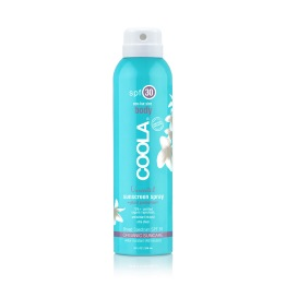 BODY SPRAY UNSCENTED SPF 30 - 236 ml