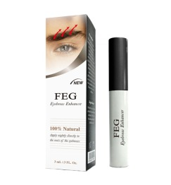 FEG EYEBROW ENHANCHER - 3 ml