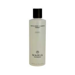 HAIR & BODY SHAMPOO ENERGY - 250 ml